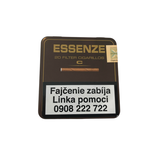 Essenze Caffe cigarilly