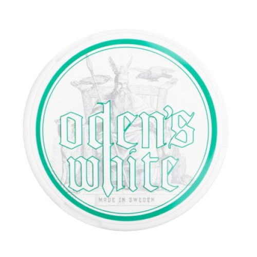 Odens Double Mint 20g