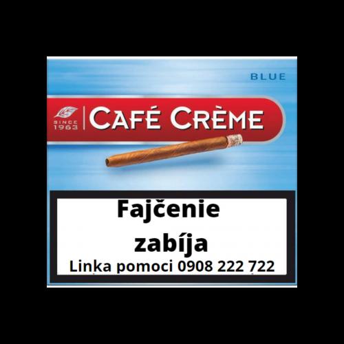 Cafe Creme Blue cigarky