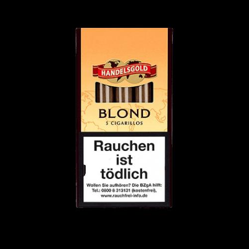 HANDELSGOLD Sweet Blond No.211 cigary