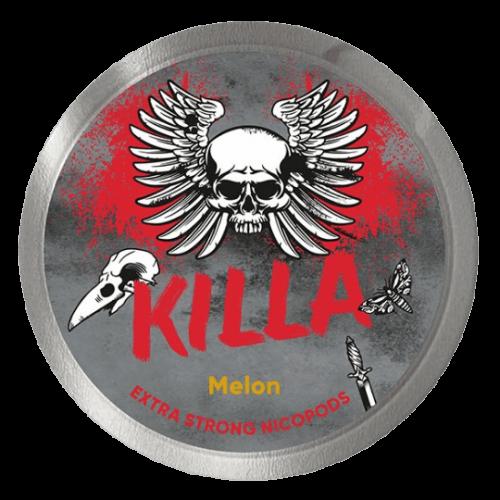 KILLA Melon Extreme Strong nikotínové sáčky