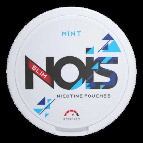 NOIS MINT nikotínové sáčky