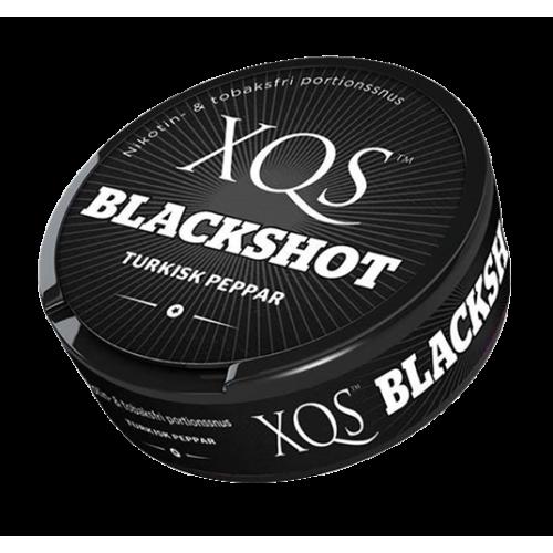 XQS Black Shot