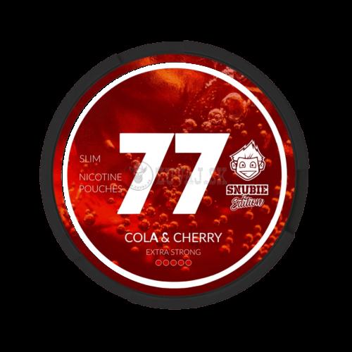 77 Cola & Cherry 20mg/g