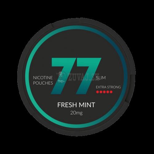 77 Fresh Mint 20mg/g