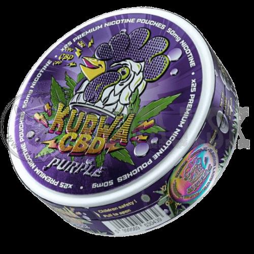 Kurwa CBD Purple Grape