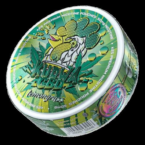 Kurwa CBD Lemongrass