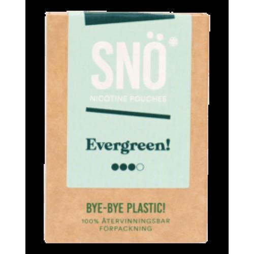 SNO Evergreen