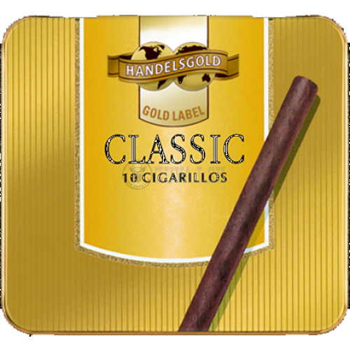 HANDELSGOLD GL Classic cigarky
