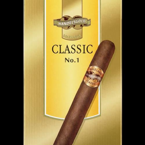 HANDELSGOLD GL ClasNo.1 (1ks) cigara