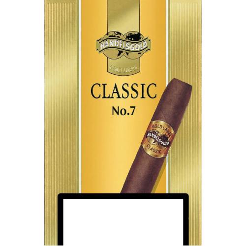 HANDELSGOLD GL ClasNo.7 (1ks) cigara