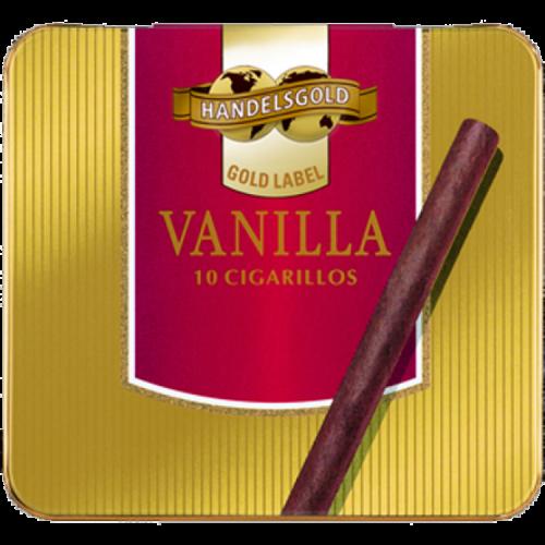 HANDELSGOLD GL Red Vanilla cigarky