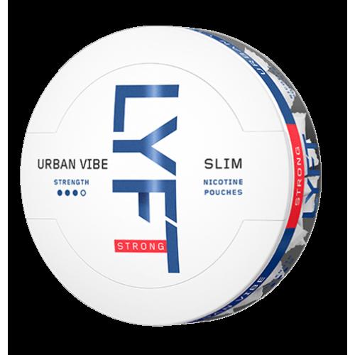LYFT Urban Vibe-X nikotínové sáčky