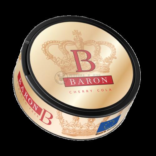 BARON Cherry Cola 10 mg/g