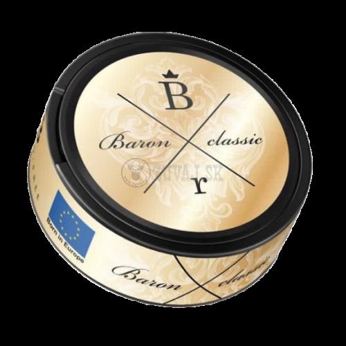 BARON Classic Gold 22 mg/g
