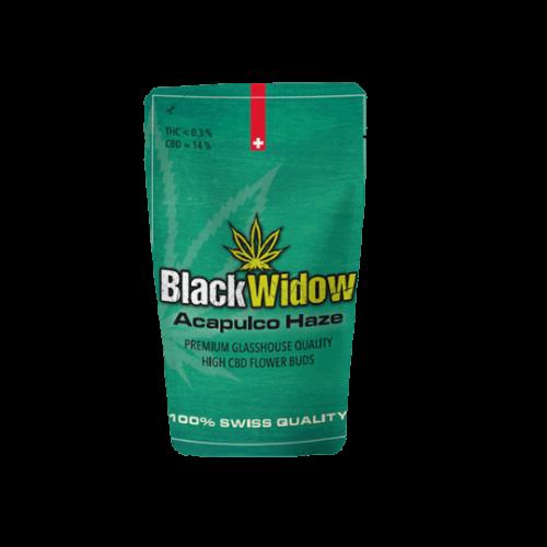 Black Widow Acapulco Haze 2g