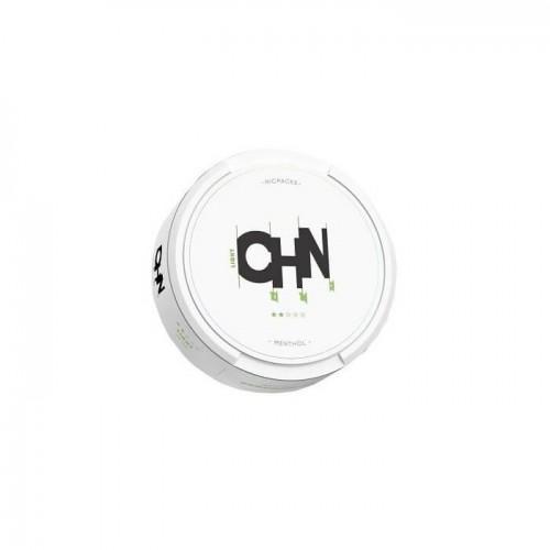CHN light nikotínové sáčky