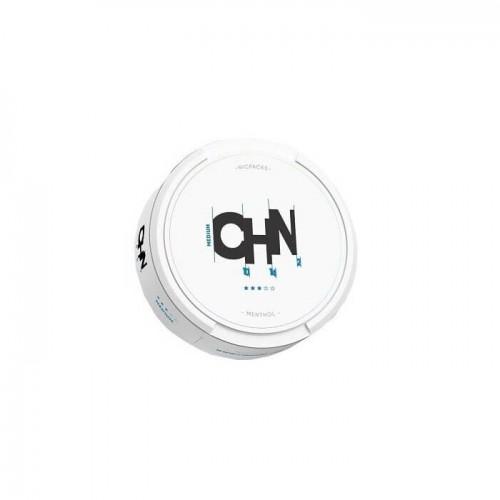 CHN medium nikotínové sáčky