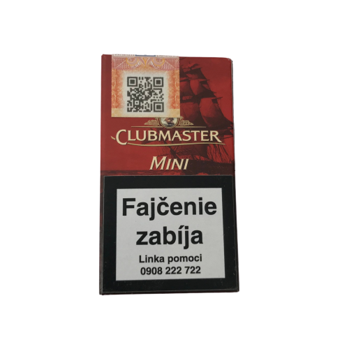 CLUBMASTER Mini cigarky