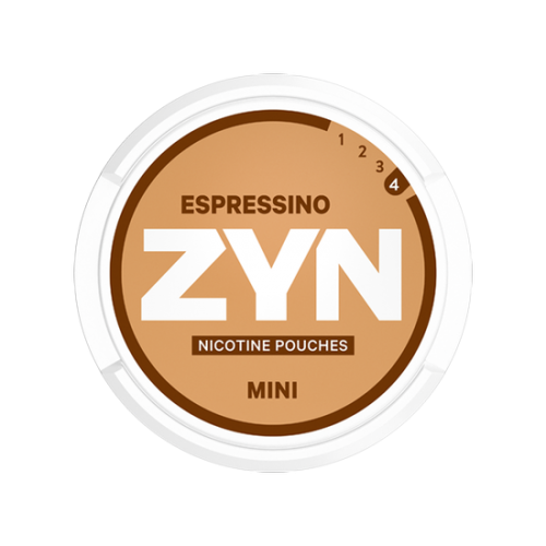 ZYN Espressino Mini