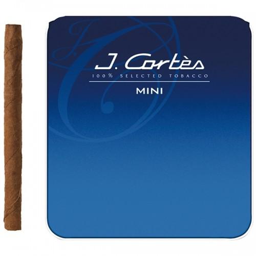 J.Cortes Mini cigarky