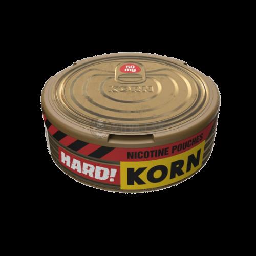 KORN HARD 50mg/g