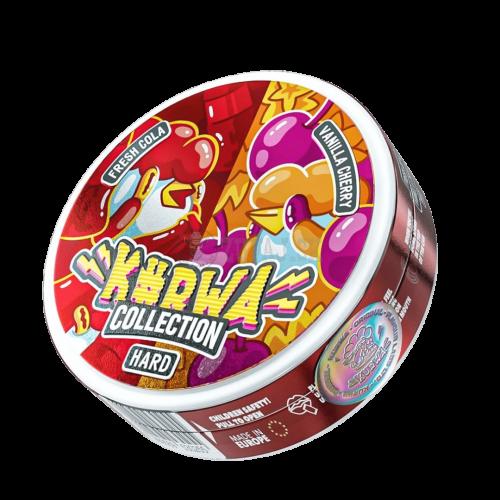 Kurwa Collection Fresh Cola - Vanilla Cherry