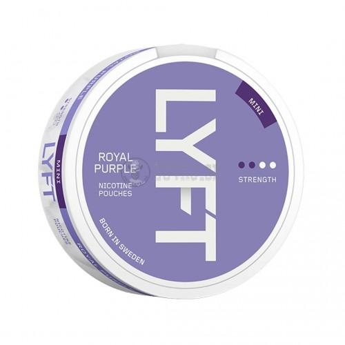 LYFT Royal Purple Mini