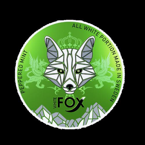 White Fox Peppermint