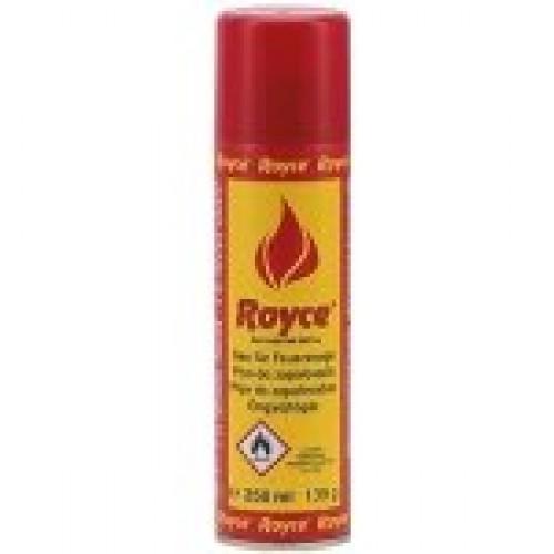 Royce plyn do zapalovača