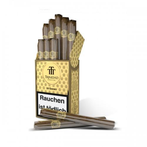 TRINIDAD SHORT 10 ks cigary